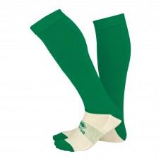Medias POLYESTERE, color verde